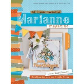 Marianne D Magazine Marianne nr 28 Marianne 28