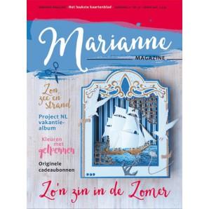 Marianne D Magazine Marianne nr 30 Marianne 30 (new 05-16)