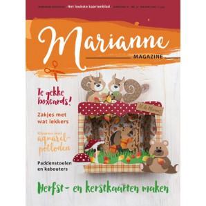 Marianne D Magazine Marianne nr 31 Marianne 31 (08-16)