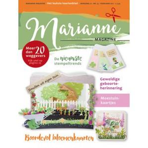 Marianne D Magazine Marianne nr 33 Marianne 33 (02-17)