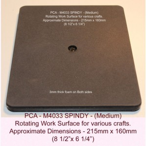 PCA Spindy Medium M4033
