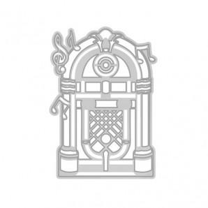 Tonic Studios Die - Rococo jukebox jive 1177E