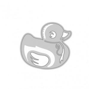 Tonic Studios Die - Rococo petite - rubber ducky 1271E