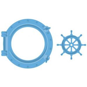 Marianne D Creatable Porthole LR0417 (New 05-16)