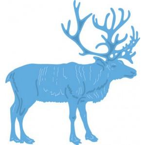 Marianne D Creatable Tiny's reindeer LR0442 (10-16)