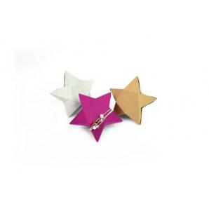 Sizzix Thinlits Plus Die - Star box 661728 Debi Potter (07-17)