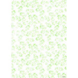 Studio Light Achtergrondpapier 10vel A4 Beautiful Flowers 217 BASISBF217 (new 05-16)