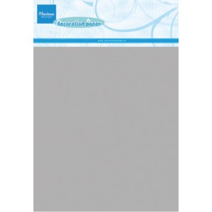 Marianne D Decoration paper - silver CA3127 (08-16)
