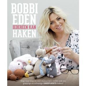 Kosmos Boek - Iedereen kan haken Eden, B. (11-17)