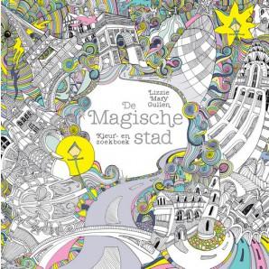 Kosmos Boek - De magische stad (NL) Cullen, Lizzie Mary (new 06-16)
