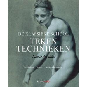 Kosmos Boek - De klassieke school - Tekentechnieken Aristides, Juliette (new 06-16)