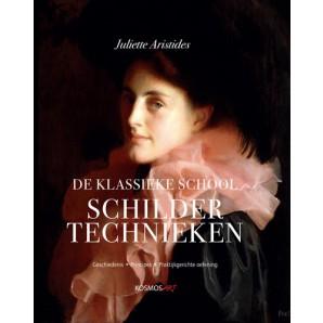 Kosmos Boek - De klassieke school - Schildertechnieken Aristides, Juliette (new 06-16)