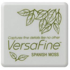 Versafine inktkussen Spanish moss VF-SML-062