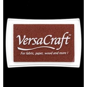 Versacraft ink pad Chocolate VK-000-154