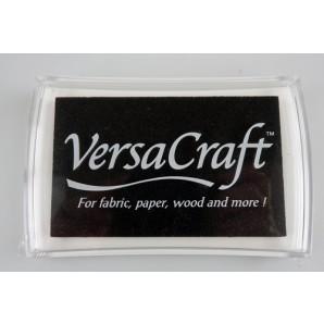 Versacraft ink pad real black VK-000-182