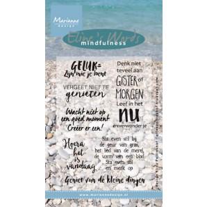 Marianne D Stempel Eline´s mindfulness Geluk EC0163 (New 06-16)