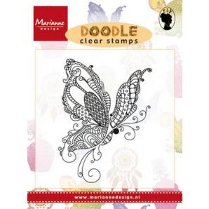 Marianne D Stempel Doodle - Vlinder EWS2216 (New 07-16)