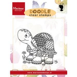 Marianne D Stempel Doodle - Schildpad EWS2218 (New 07-16)
