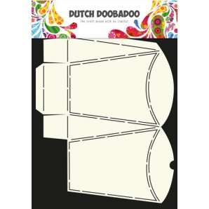 Dutch Doobadoo Dutch Box Art 2 A4 470.713.040 (07-17)