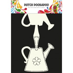 Dutch Doobadoo Dutch Card Art stencil gieter A4 470.713.614 (09-16)