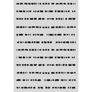 Pronty Mask stencil - Doodle stippen 470.802.058   A5 (03-17)