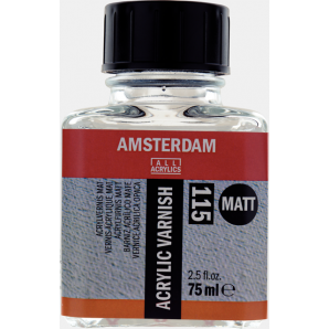 Acryl Vernis Mat Amsterdam