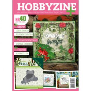 Hobbyzine Plus 40