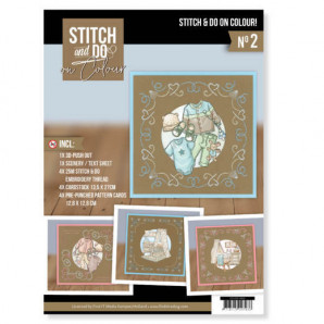 Stitch and Do on Colour 002