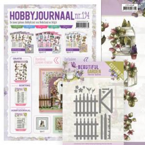Set Hobbyjournaal 194 met Die 10204