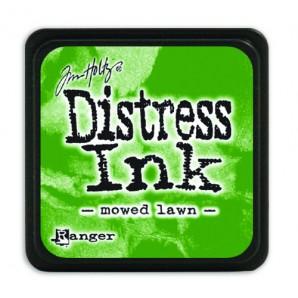 Ranger Distress Mini Ink pad - mowed lawn TDP40033 Tim Holtz