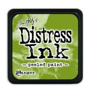 Ranger Distress Mini Ink pad - peeled paint TDP40071 Tim Holtz