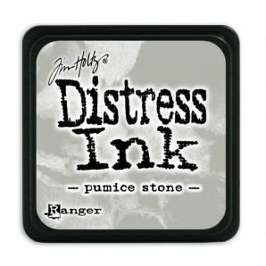 Ranger Distress Mini Ink pad - pumice stone TDP40101 Tim Holtz