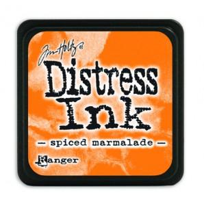 Ranger Distress Mini Ink pad - spiced marmalade TDP40187 Tim Holtz