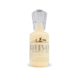 Nuvo crystal drops - buttermilk 652N