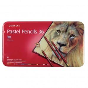 Derwent Pastel Pencil 36 st blik DPP0700307 (07-17)