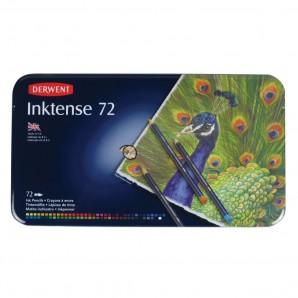 Derwent Inktense 72 st blik DIP2301843 (07-17)