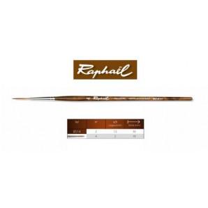 Raphaël Precision Aquarelverf penseel sleper 4 8514.4