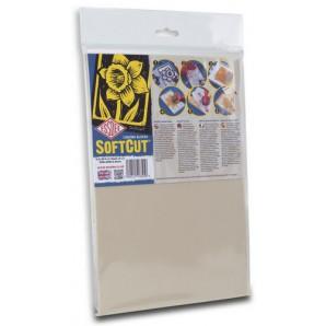 Essdee SoftCut sheet - 2 vel  300x200x3,0mm