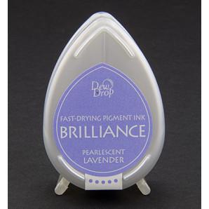 Dew Drop Brilliance Pearlescent Lavender