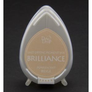 Dew Drop Brilliance Pearlescent Beige