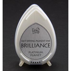 Dew Drop Brilliance Platinum Planet