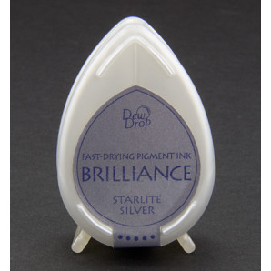 Dew Drop Brilliance Starlite Silver