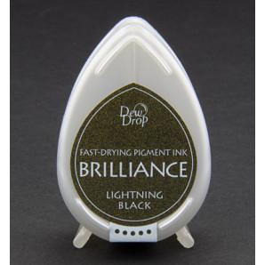 Dew Drop Brilliance Lightning Black