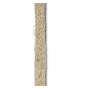 Vivant lint jute naturel 25m x 10mm