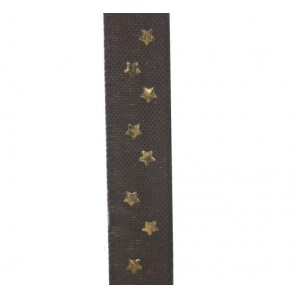 Vivant lint little star bruin 15m x 12mm