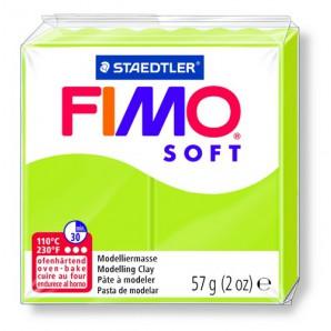 Fimo Soft limoen 57 GR 8020-52