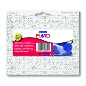 Fimo structuurvorm meadow 8744 12