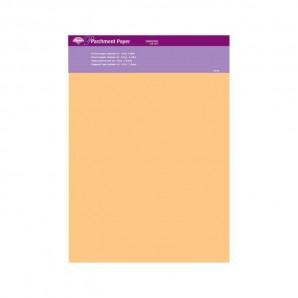 Perkamentpapier Zandsteen 62911