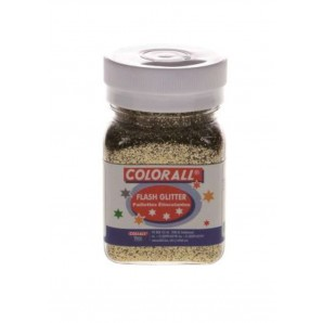 Flash Glitter Colorall 150 ml goud