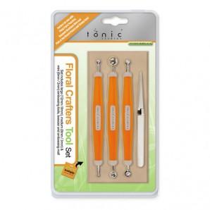 Tonic Studios Tools - Floral crafters tool set 266E